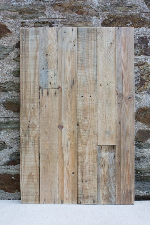 Planked Reclaimed - food photography background