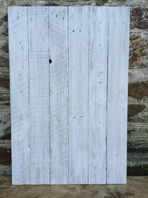 Driftwood White - Food photography background